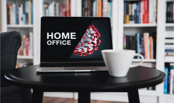 Home Office e Coronavírus: como manter um bom ambiente de trabalho durante a quarentena