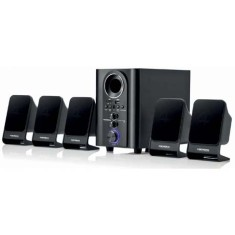 Foto Home Theater Mondial 75 W 5.1 Canais HT-11