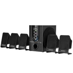 Home Theater Mondial 75 W 5.1 Canais HT-12