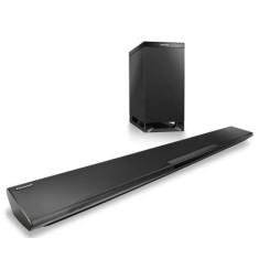 Home Theater Soundbar Panasonic 310 W 3.1 Canais SC-HTB580LB