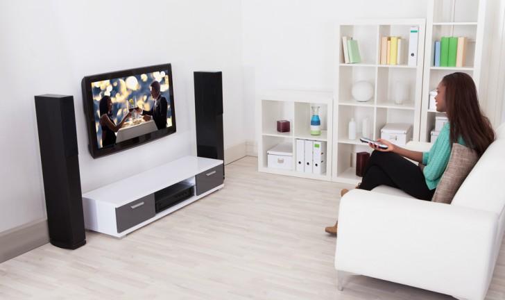 Home Theaters com HDMI: tenha um cinema em casa