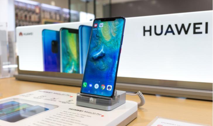Huawei Mate 20 Pro volta ao programa de testes do Android Q