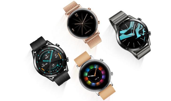 Huawei Watch GT 2 e fones FreeBuds 3 no Brasil: saiba preço de lançamento