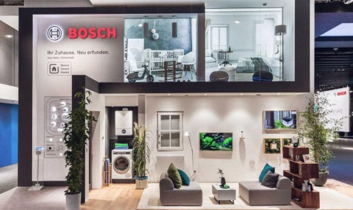 IFA 2019: Bosch lança eletrodomésticos que funcionam com IA para você ter uma casa conectada