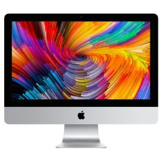 Foto iMac Apple MNDY2BZ/A Intel Core i5 8 GB 1 TB Mac OS Sierra 21,5""
