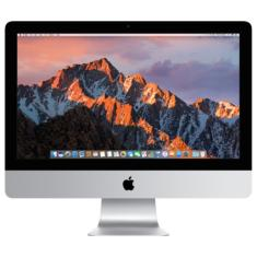 Foto iMac Apple MNDY2BZ Intel Core i5 8 GB 1 TB Mac OS Sierra 21,5""