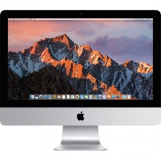 Foto iMac Apple MNE92 Intel Core i5 8 GB 1 TB Mac OS High Sierra 27""