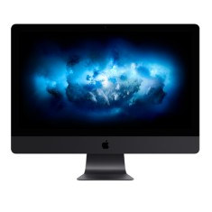 Foto iMac Pro Apple MQ2Y2 Intel Xeon W 32 GB 1.024 Mac OS High Sierra 27""