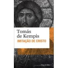 Imitação de Cristo - Tomás De Kempis - 9788532642776