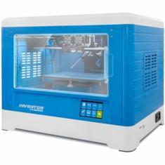 Impressora 3D FlashForge Inventor Jato Plástico (PJP) Colorida Sem Fio