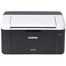 Impressora Brother HL-1212W Laser Preto e Branco Sem Fio