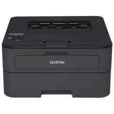 Impressora Brother HL-L2340DW Laser Preto e Branco Sem Fio