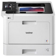 Foto Impressora Brother HL-L8360CDW Laser Colorida Sem Fio