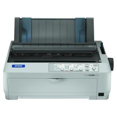 Impressora Epson FX 890 Matricial Preto e Branco