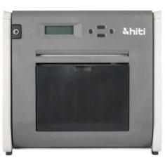 Impressora Fotográfica HiTi P525L Dye-Sublimation Colorida