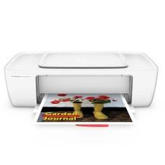 Impressora HP Deskjet 1115 Jato de Tinta Colorida