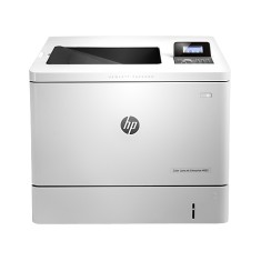 Impressora HP Laserjet Enterprise M553DN Laser Colorida