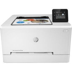 Impressora HP Laserjet Pro M254DW Laser Colorida Sem Fio