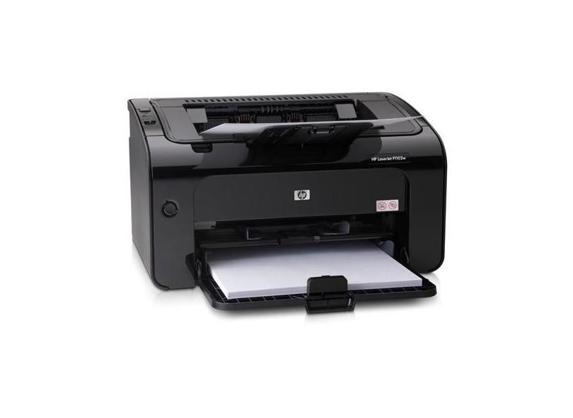 Impressora laser hp p1102w sem fio comparar preo zoom fandeluxe Gallery