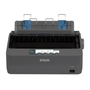 Impressora Matricial Epson LX350 Matricial Preto e Branco