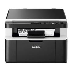Impressora Multifuncional Brother DCP-1602 Laser Preto e Branco