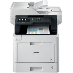 Impressora Multifuncional Brother MFC-L8900CDW Laser Colorida Sem Fio