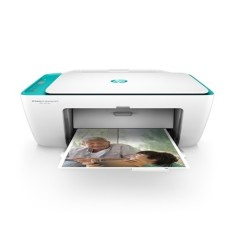 Impressora Multifuncional HP Deskjet 2676 Jato de Tinta Colorida Sem Fio