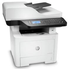 Impressora Multifuncional HP Laserjet M432FDN Laser Preto e Branco