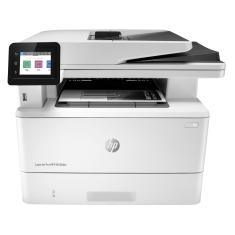 Impressora Multifuncional HP Laserjet Pro M428dw Laser Preto e Branco Sem Fio