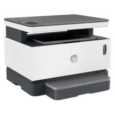 Impressora Multifuncional HP Neverstop Laser 1200WL Laser Preto e Branco Sem Fio