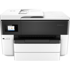 Impressora Multifuncional HP Officejet Pro 7740 Jato de Tinta Colorida Sem Fio