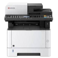 Impressora Multifuncional Kyocera Ecosys M2040DN Laser Preto e Branco