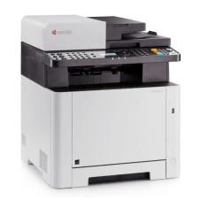 Impressora Multifuncional Kyocera Ecosys M5521CDN Laser Colorida