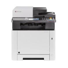 Impressora Multifuncional Kyocera Ecosys M5526CDW Laser Colorida Sem Fio