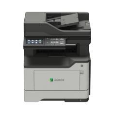 Impressora Multifuncional Lexmark MX421ade Laser Preto e Branco