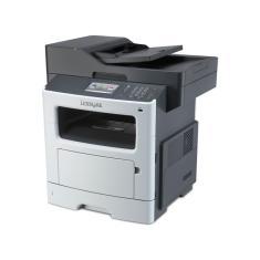 Impressora Multifuncional Lexmark MX517de Laser Preto e Branco Sem Fio