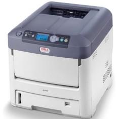 Impressora Oki C711 Laser Colorida