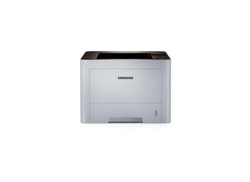 Impressora Laser Samsung SL-M4020ND b2b556faf1