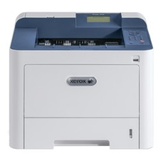 Impressora Xerox Phaser 3330/DNI Laser Preto e Branco Sem Fio