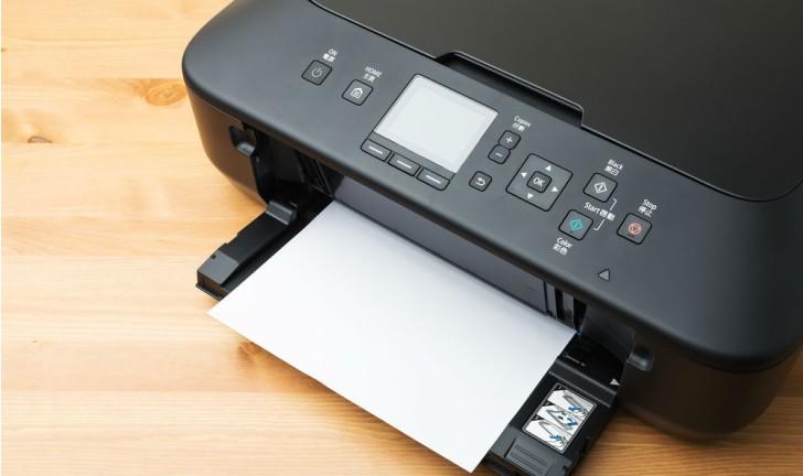 Impressoras e multifuncionais que cabem no bolso