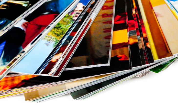 Impressoras Fotográficas: suas lembranças na palma da mão