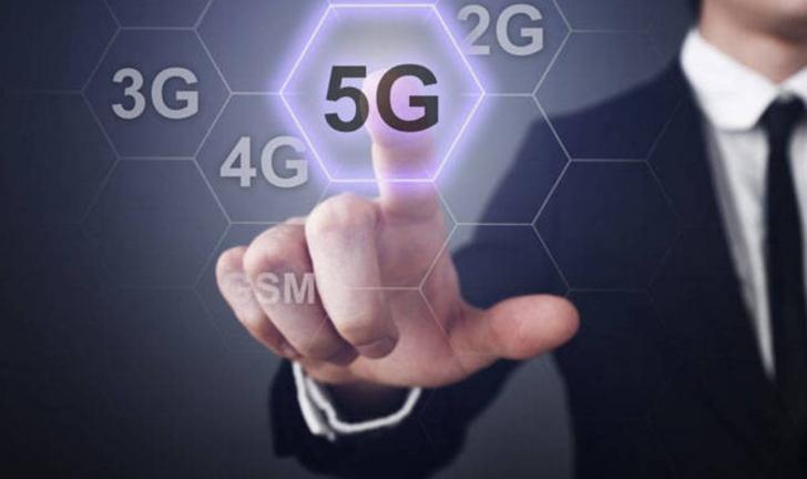 Internet 5G no Brasil: previsão de chegada é adiada para 2023
