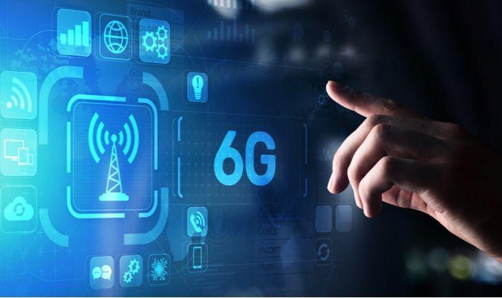 Internet 6G: tecnologia de redes móveis já é estudada na China