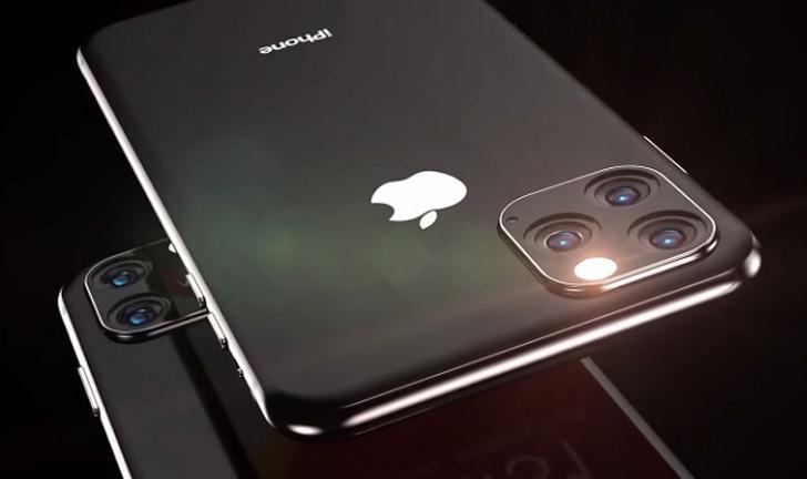iPhone 11 Pro Max: modo noturno da câmera impressiona a um primeiro olhar