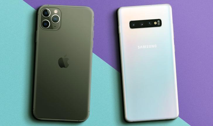 iPhone 11 Pro vs Galaxy S10: qual é o melhor celular avançado de 2019?