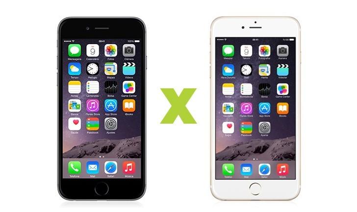 iPhone 6s x iPhone 6: veja o que mudou na nova versão