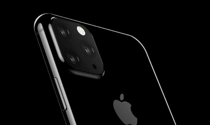5f9458cc9fe iPhone XI: vídeo revela design inspirado no Huawei Mate 20 Pro