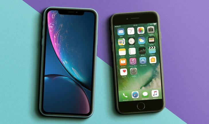 iPhone XR vs iPhone 7: compensa trocar para o novo iPhone?