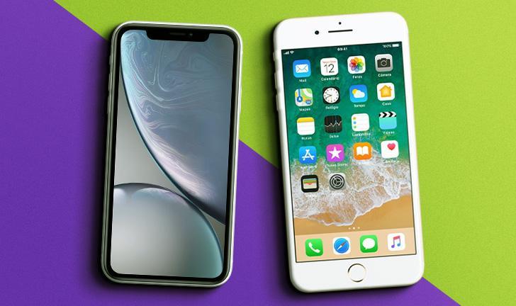 iPhone XR vs iPhone 7 Plus: vale investir no novo iPhone?