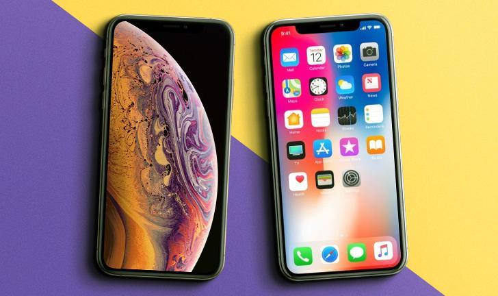 a85ecbdb8 iPhone XS vs iPhone X  veja 6 novidades do lançamento da Apple